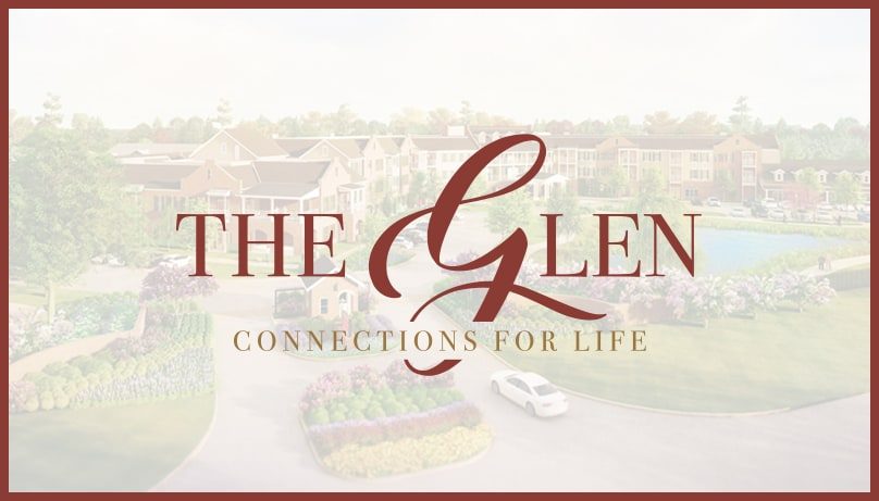 The Glen Connection for life